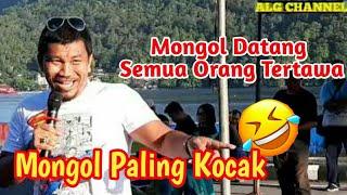"""""""TERBARU"""" Mongol Stress Hibur Warga Sangihe di Peltu Tahuna, Acara KPU MP3"""