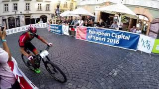Pražské schody  2016 | GoPro Hero4 Silver
