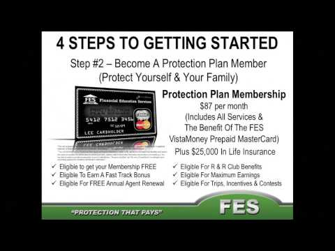 Becoming a Credit Repair Agent | 4 Steps To Getting Started with FES
