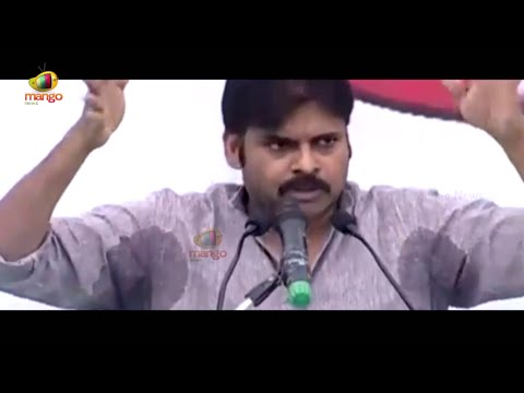 Jana Sena Party Will Carry Forward AP Special Status Demand In 3 Phases Says Pawan Kalyan   Part 3