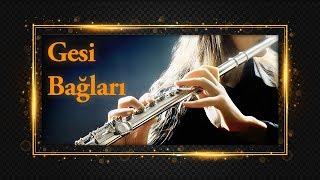 Yan flüt kolay şarkı notaları