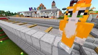 Minecraft - Keeping On Track [697]