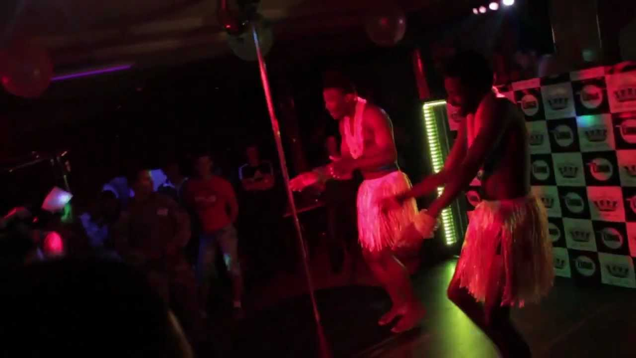 Night clubs Sumy and region: a selection of sites
