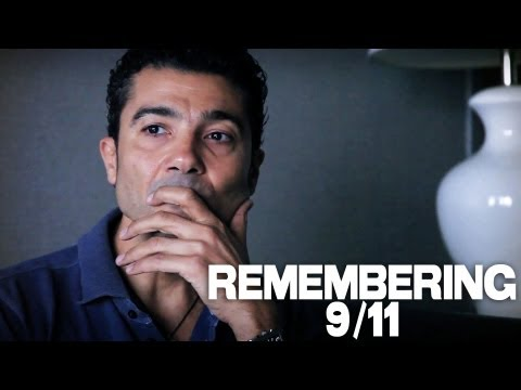Remembering 911 by Khaled Nabawy