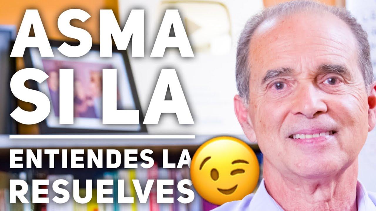 Episodio #2012 Asma Si La Entiendes La Resuelves