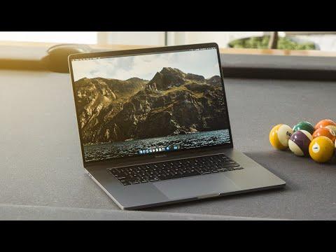 """Apple Finally Did It - 16"""" MacBook Pro"""