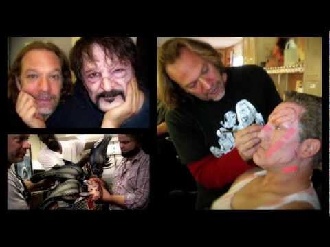 : Greg Nicotero Makeup and Special FX