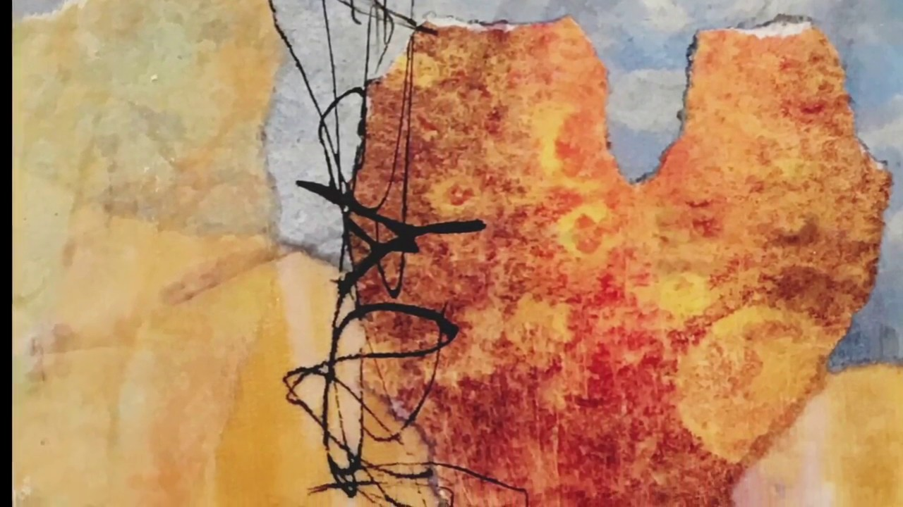 How To Make Encaustic Wax Painting