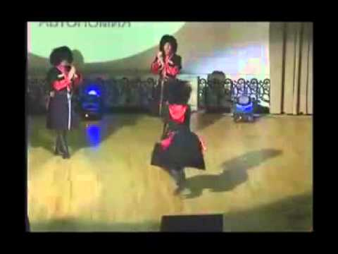 Amazing Lezgi Dance