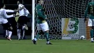 Corinthians 2 x 0 Coritiba  Melhores Momentos 5ª rodada Campeonato Brasileiro 2009
