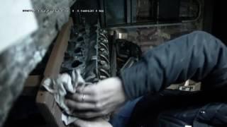 регулировка клапанов на 13 моторе