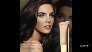 Hilary Rhoda, my fav American model for Estee Lauder Thumbnail