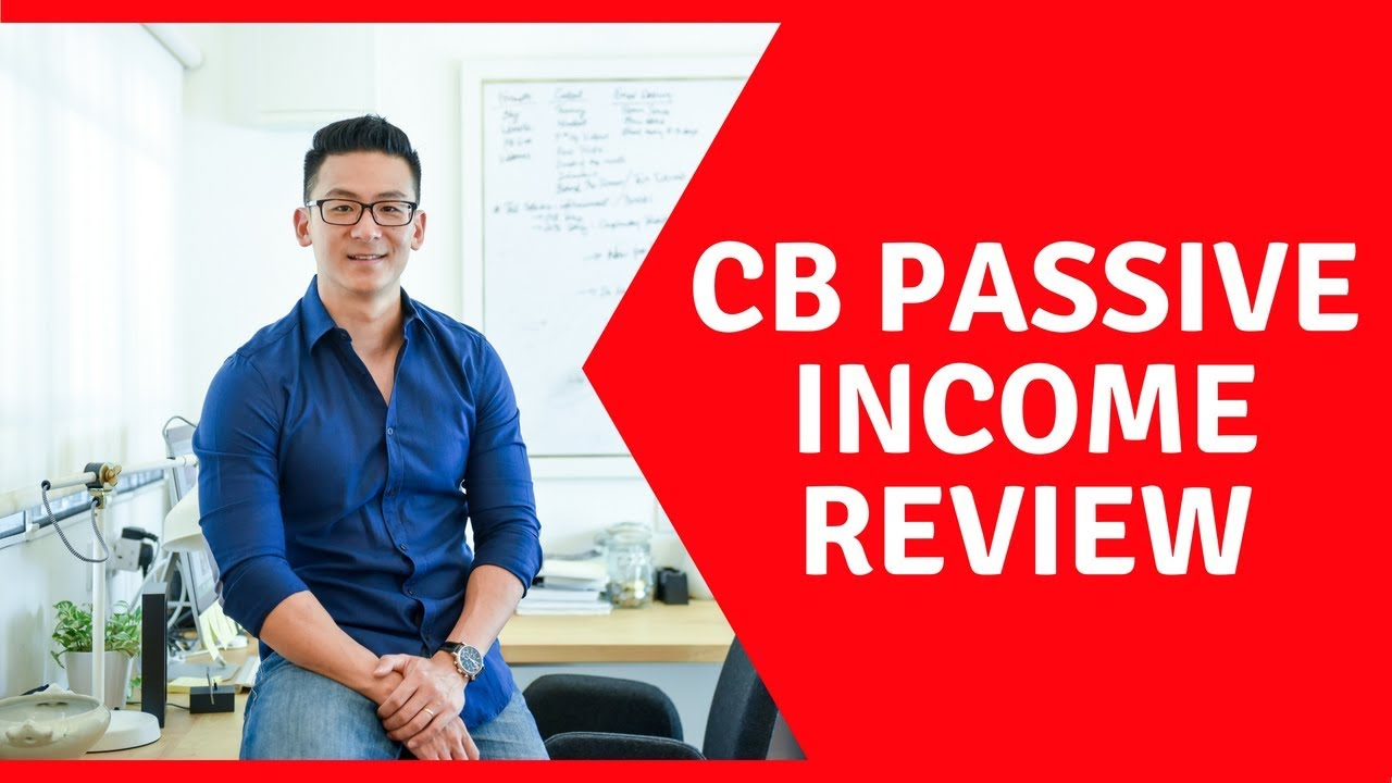 CB Passive Income Review - Good OR Bad?