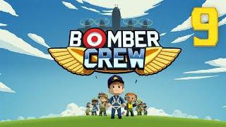 Bomber Crew #9 - Na żywo