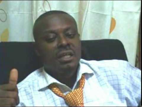 An Arrey Mbongaya Ivo film on Customary law in Cameroon.mpg