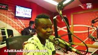 Rawbeena on why she chose fena gitu for the Romantic song Collabo