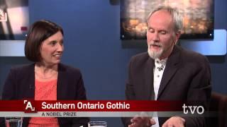Southern Ontario Gothic
