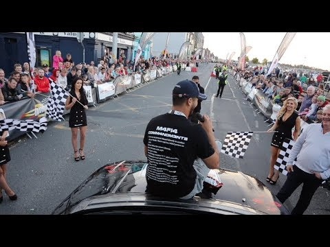 Cannonball Ireland 2018 with Lord Aleem! - Part 2