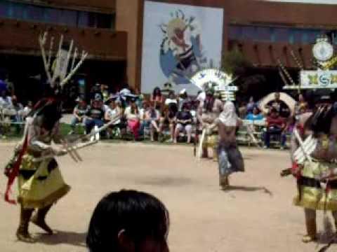 Apache Mountain Spirit Dancers