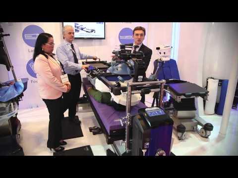 MedicalExpo: Hillrom at Arab health 2014