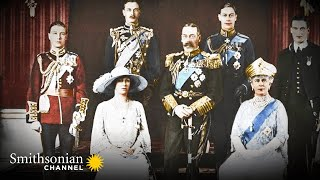 The 1930s Were Not a Good Time for the British Royal Family Video