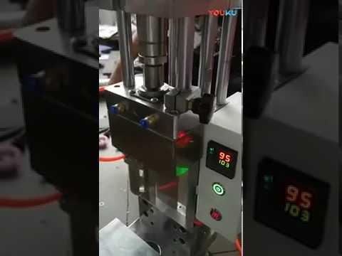 New Powerful Efficient Benchtop Desktop Plastic Rubber
