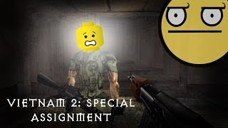 Vietnam 2: Special Assignment 2# - Lego Komandos