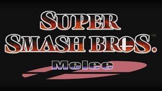GameCube Longplay [006] Super Smash Bros. Melee