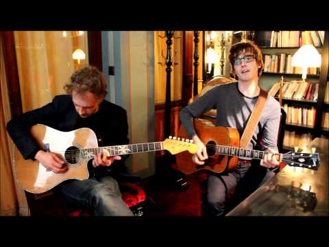 [Session Acoustique] ABSYNTHE MINDED - How Short A Time -