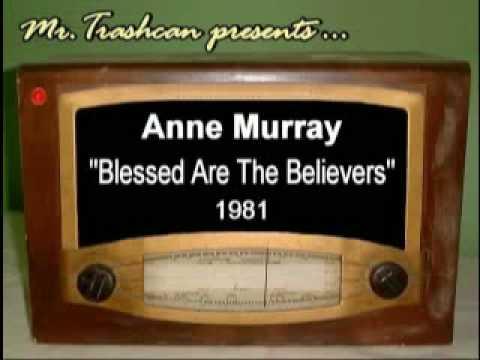 ANNE MURRAY -
