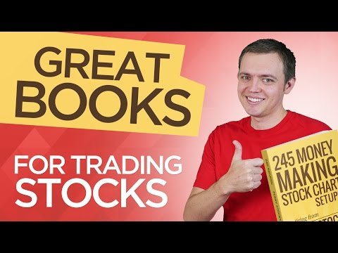 Recommendations of Good Stock Trading Books