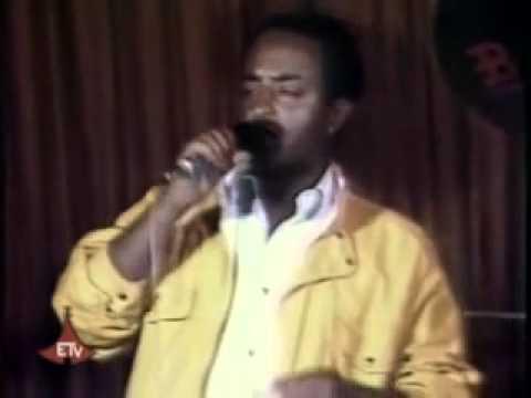 ethiopiadjmusic Tewedros Tadesse Bemela Be Sebeb on lucyzare