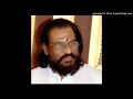 Download KJ Yesudas - dhAsharathE dhayAsaradhe - kOkilapriya - ThyAgarAja MP3 song and Music Video