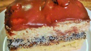 """Ciasto """"cycki murzynki"""" / Kasia gotuje po slasku"""