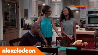 L'Apprentie Maman | Le babysitting | Nickelodeon France