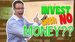 Can you invest in real estate with no money???
