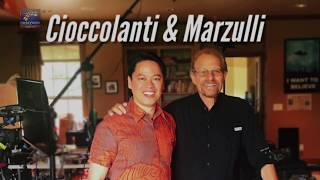 NEPHILIM HUNTER Questions Our Human History - Marzulli & Cioccolanti
