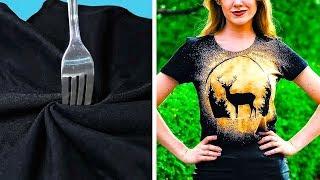 إليك 14 حيلة موفرة للميزانية مع الملابس يجب عليك تجربتها