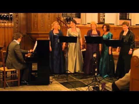 VulpenVoices; A Celtic Prayer