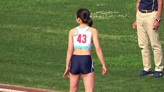 2018.5.19 千葉県スポーツセンター(陸上競技場) 1着 6レーン 4:05.41 柏...