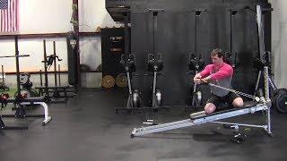 Men's Full Body Circuit Workout