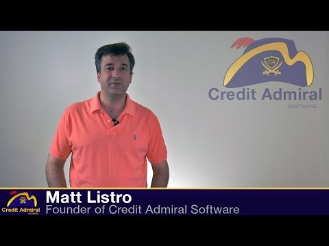 Credit Admiral : How Does It Work?