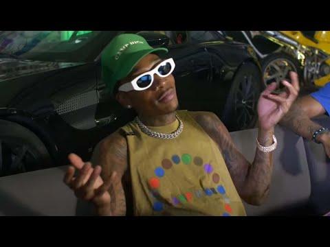 Wiz Khalifa - DayToday S10.2 Ep2 - Big Gamez