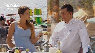 Часть 3. Ужасы пляжных закусок и еда в общепите. «Тайный агент». 2 сезон. Отдых.