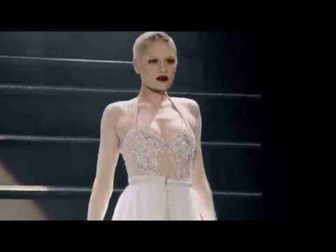 Jessie J - Thunder (Alive Tour) HD