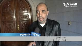 اهتراء الطبقة المتوسطة في اليمن بفعل الحرب وتدمير المصانع