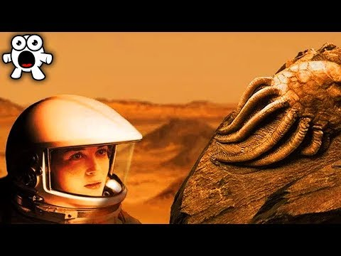 Thumbnail: 10 STRONGEST Signs of Aliens and Alien Life