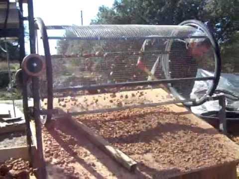 Machine tamiser le sable artisanale doovi - Faire un tamis maison ...