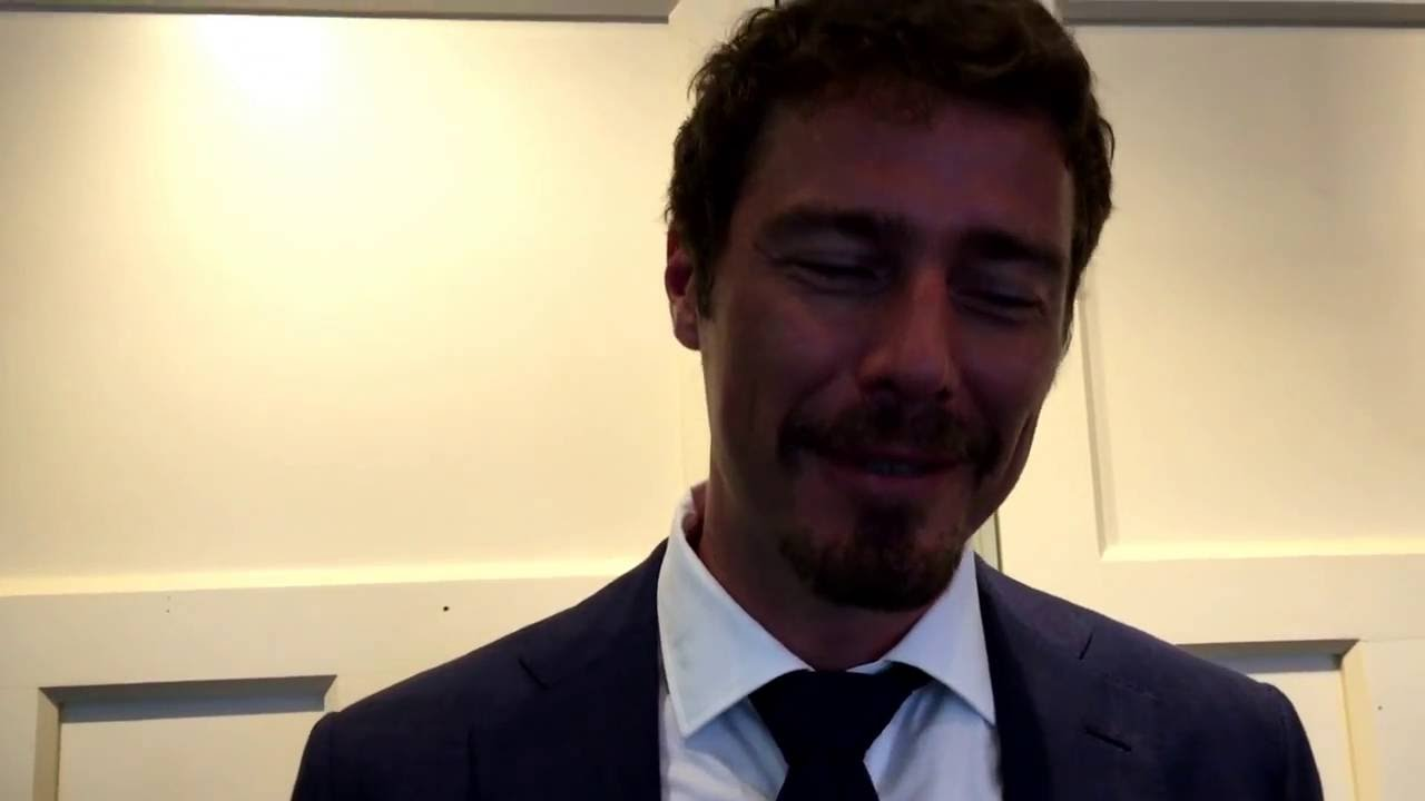 The Go Tennis Interview with Marat Safin
