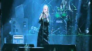 Delight - I Promise (live)